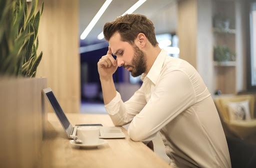 Online dificulties