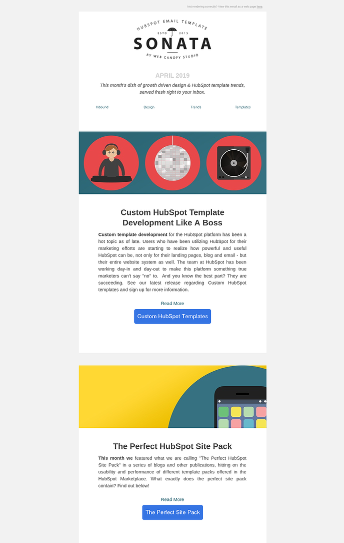 Sontate_Email_Template