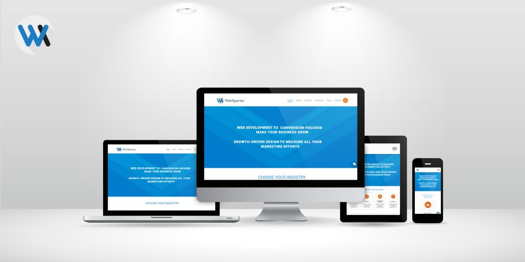 WX Responsive Design - Graphic Design