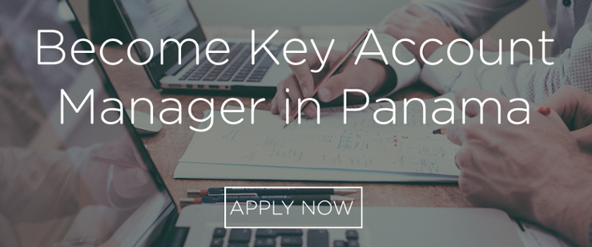 Apply for Key Account Manager